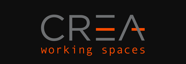 Logo CREA Working Spaces