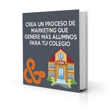 Marketing Digital para Colegios