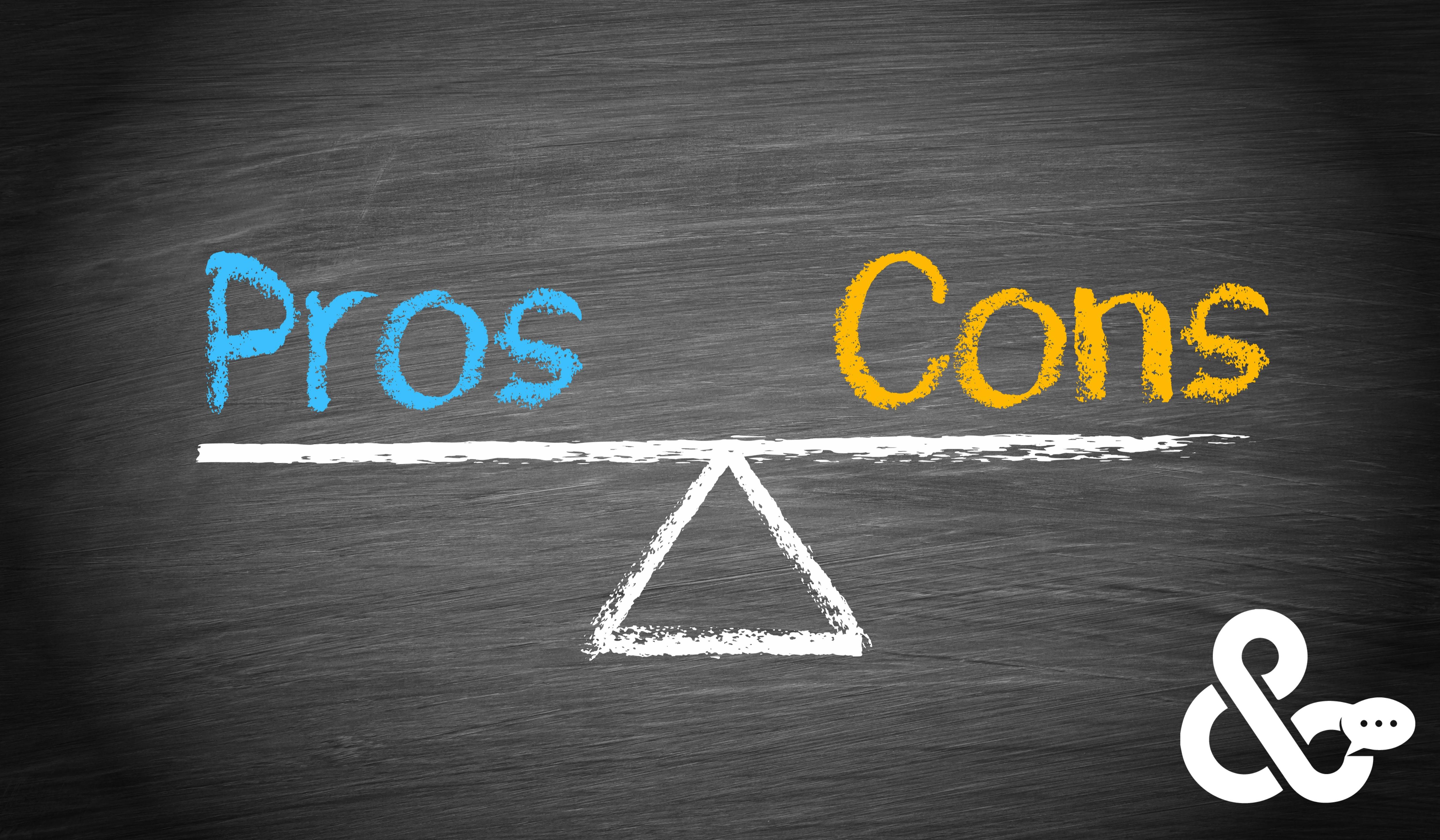 Pros y contras de llevar tu estrategia de Inbound Marketing de manera interna