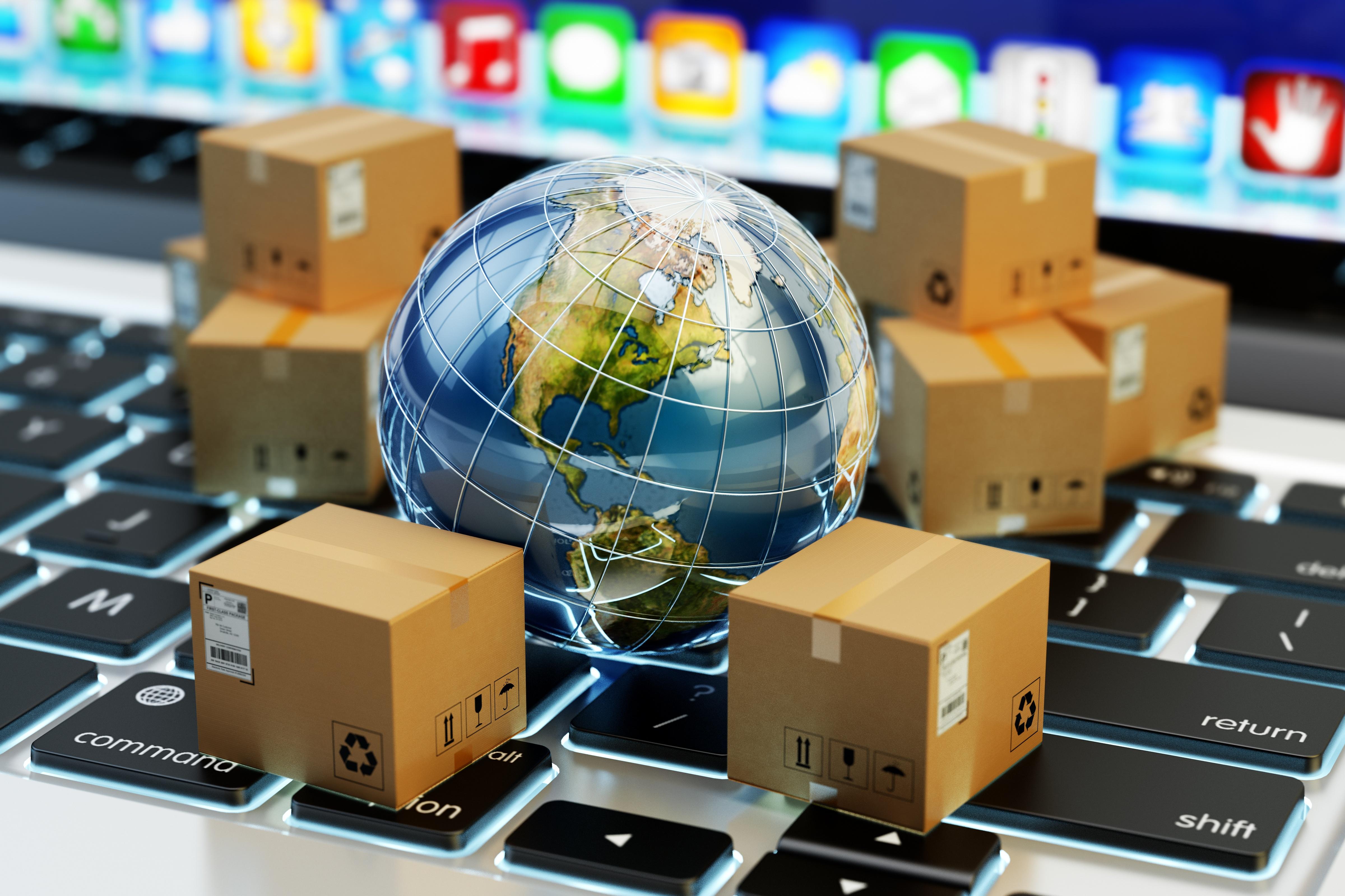 La logística ecommerce, más allá de la gestión del negocio online